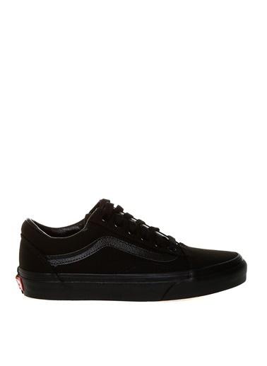Vans Vans VN000D3HBKA1 Old Skool Lifestyle Ayakkabı Siyah